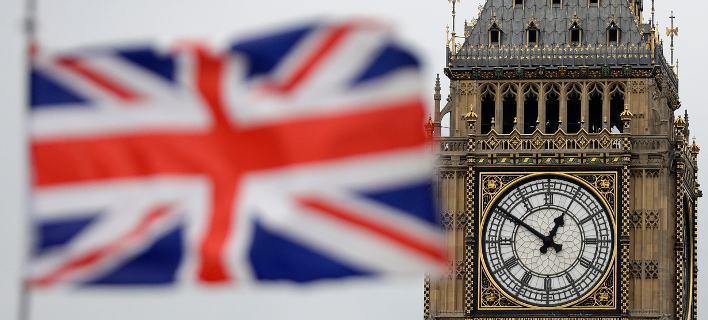 Ο οδικός χάρτης και οι ημερομηνίες-ορόσημο για το Brexit -Φωτογραφία: AP Photo