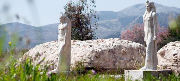 φωτογραφίες: site.marathon.gr