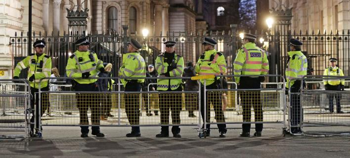 Βρετανική αστυνομία/ Φωτογραφία: AP