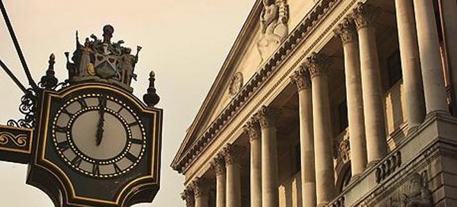 Οδηγία του Λονδίνου στις βρετανικές τράπεζες να υπολογίζουν....σε δραχμές