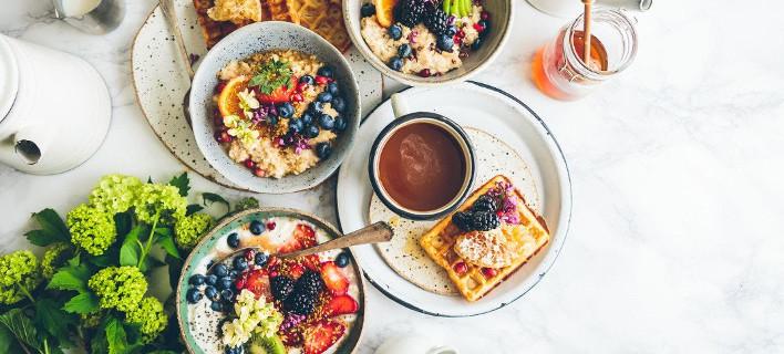 Πρωινό, Φωτογραφία: unsplash/Brooke Lark