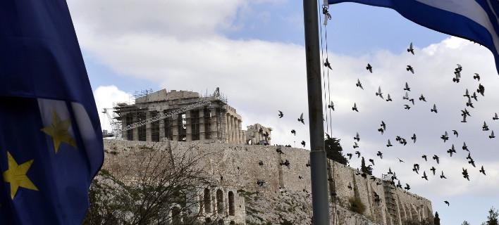 To Ινστιτούτο Bruegel υπολόγισε πόσα πρέπει να πληρώσει η Ελλάδα μέχρι το τέλος του 2015 [πίνακες]
