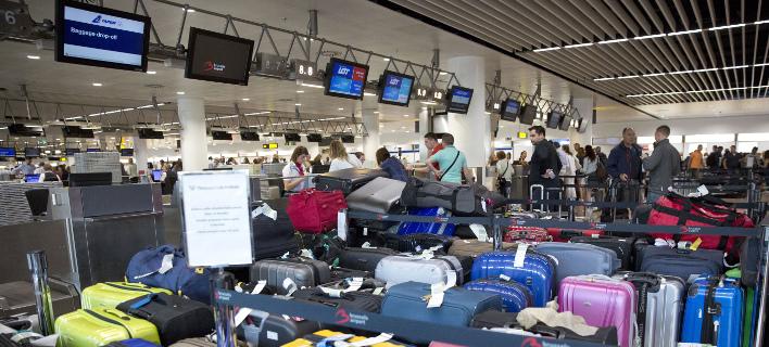 Τι απαντά η βελγική αστυνομία για τους ελέγχους σε Ελληνες ταξιδιώτες στα αεροδρόμια