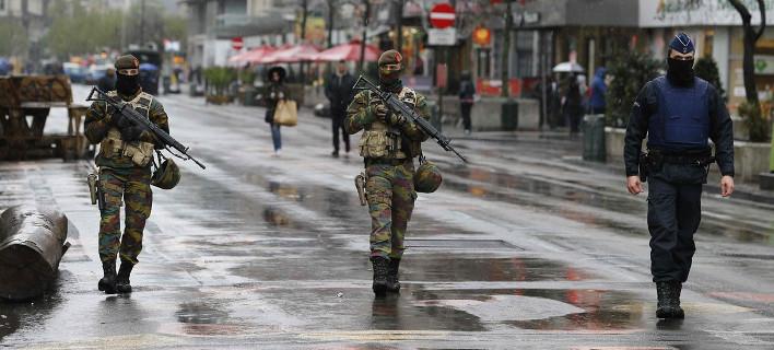 Η Ευρώπη θωρακίζεται κατά της τρομοκρατίας - Τα μέτρα που πήραν οι 28