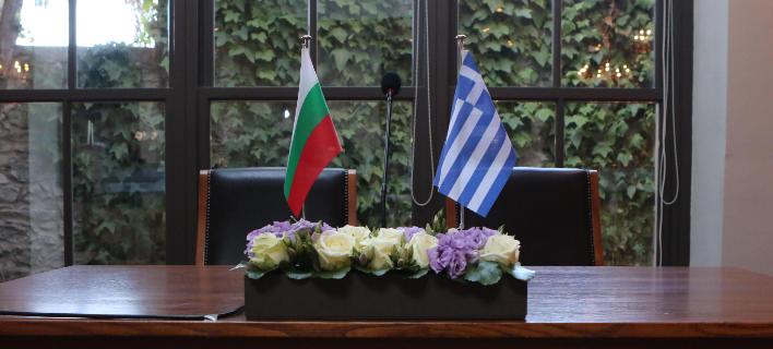 Ελλάδα-Βουλγαρία/Φωτογραφία: Eurokinissi