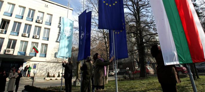 Η βουλγαρική προεδρία καλείται να χειριστεί σημαντικές προκλήσεις (Φωτογραφία: ΑΡ/αρχείο)