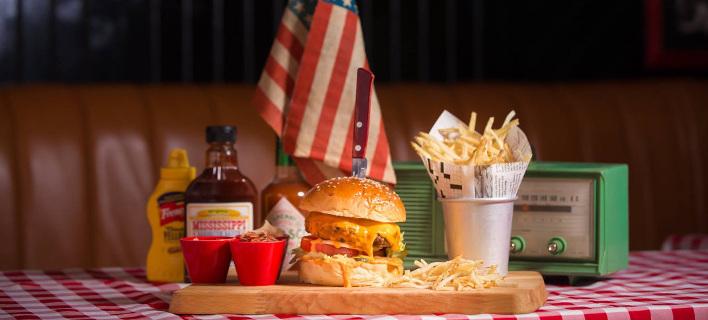 Φωτογραφία: Βig Boy burgers n coctails