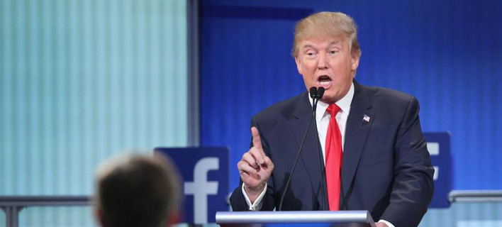 Πώς επικράτησε ο Τραμπ -Τα τρολ, το twitter και οι ορδές των φαν στα social media [εικόνες]
