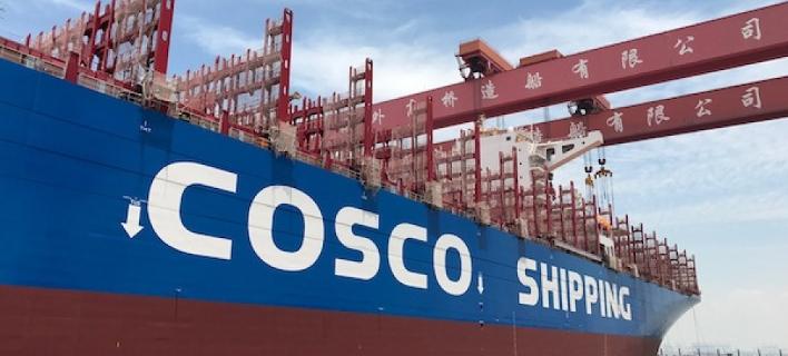 FAZ: Φόβοι για τη διείσδυση της Κίνας στη ΝΑ Ευρώπη -O Πειραιάς είναι η αρχή