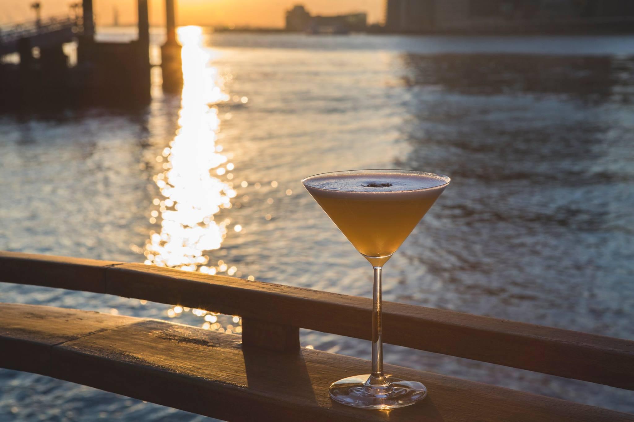To απόλυτα ρομαντικό εστιατόριο που πήγε ο Νετανιάχου τη σύζυγό του βρίσκεται στο...Μπρούκλιν!
