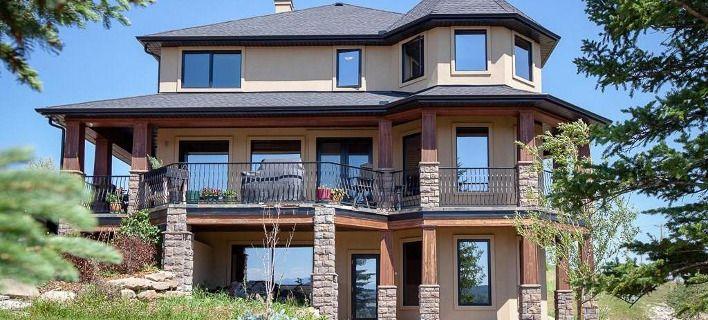 Αυτό το σπίτι πωλείται για 25 δολάρια. Φωτογραφία: Realtor