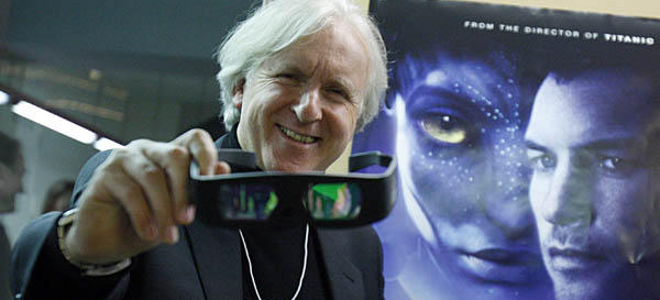 Μήνυση κατά του Κάμερον για κλοπή του σεναρίου του Avatar