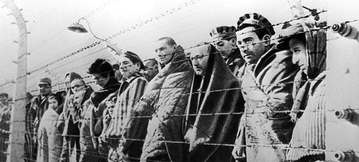 Ερευνα: Το 47% των μαθητών στη Γερμανία δεν γνωρίζει ότι υπήρξαν στρατόπεδα συγκέντρωσης