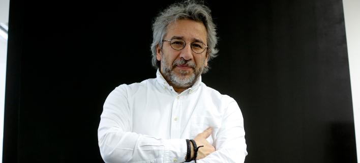 Διάσημος Τούρκος δημοσιογράφος: «Οι Δυτικοί έχουν εγκαταλείψει την Τουρκία»
