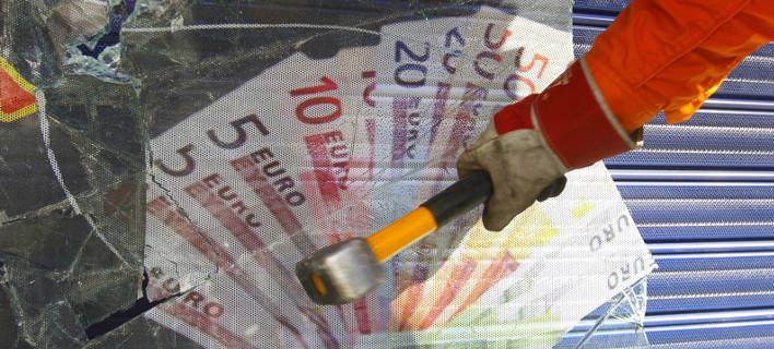 Handelsblatt: Ο κίνδυνος χρεοκοπίας δεν έχει αποτραπεί για την Ελλάδα