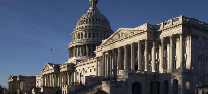 ΗΠΑ: Νέα ψηφοφορία τη Δευτέρα στη Γερουσία -Μετά την αναστολή λειτουργίας του κράτους