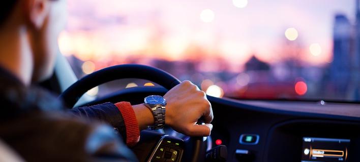 Οδηγός, φωτογραφία: pixabay