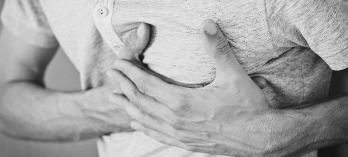 Εκστρατεία ενημέρωσης για ητν καρδιακή ανεπάρκεια