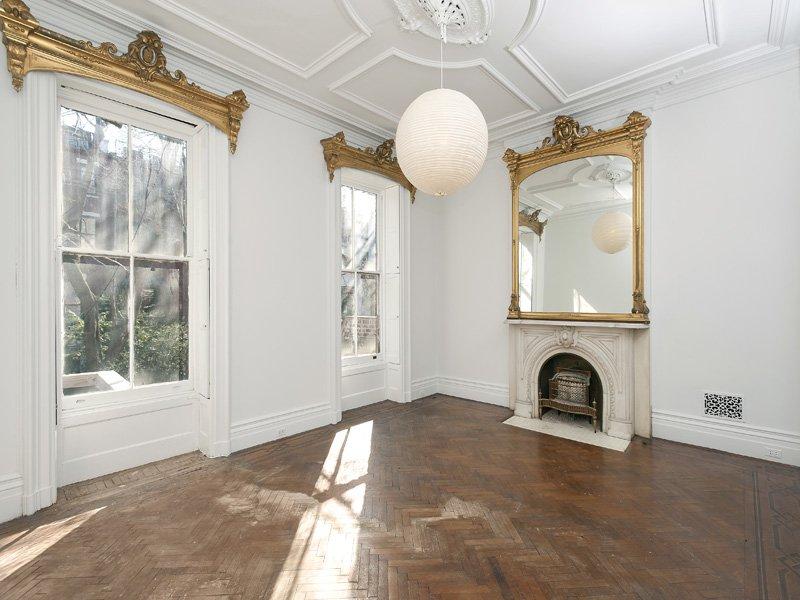 Ετσι είναι πραγματικά το σπίτι της Κάρι Μπράντσο -Ιταλικό αρχοντικό στη Ν.Υ. [εικόνες]