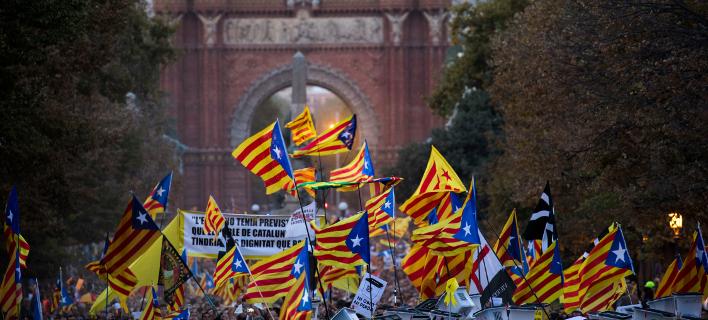 Ισπανία/Φωτογραφία: AP