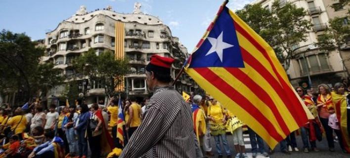 Η Ισπανική κυβέρνηση απαντά στην Καταλονία: Το δημοψήφισμα δεν θα γίνει