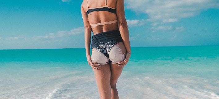 Παραλία/ Φωτογραφία:Unsplash