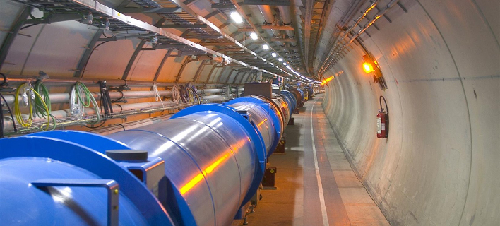 Εκτός λειτουργίας ο επιταχυντής του CERN