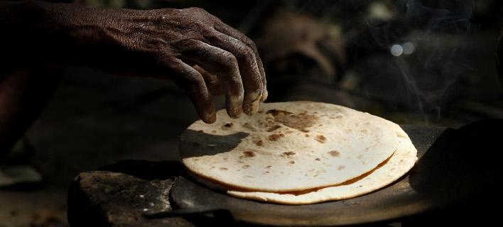 Φωτογραφία: AP/ Rajesh Kumar Singh