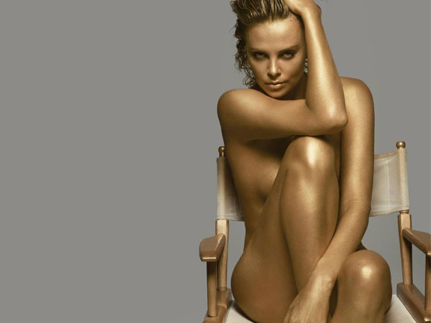 Charlize Theron Main