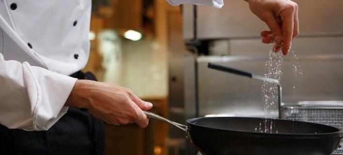 Αυτό είναι το πιο ενοχλητικό πράγμα που μπορείς να κάνεις σε έναν chef -Σύμφωνα με τον ίδιο