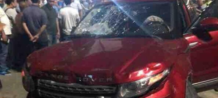 Κίνα: Aυτοκίνητο έπεσε πάνω στο πλήθος σε κατάμεστη πλατεία  -9 νεκροί [βίντεο]