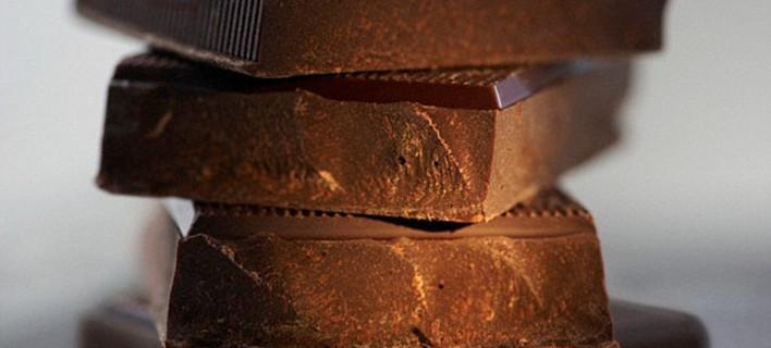 Ανατροπή: 10 εκατ. ετών η σοκολάτα -Τι έδειξε νέα έρευνα [εικόνες]