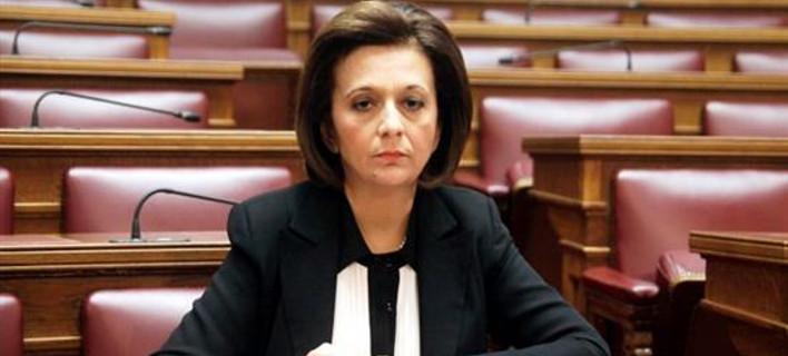 Οργίστηκε η Χρυσοβελώνη για την απομάκρυνσή της από την κυβέρνηση -Δεν ευχαρίστησε τον Καμμένο