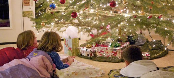 Πώς να προλάβετε τα παιδικά ατυχήματα -Γιορτές χωρίς δυσάρεστα περιστατικά