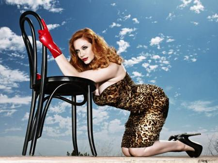 Christina Hendricks 4 Thumb 450x337 22689