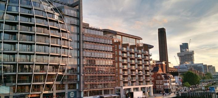 Το City του Λονδίνου αποτελεί ένα από τα μεγαλύτερα χρηματοπιστωτικά κέντρα στον κόσμο/Φωτογραφία: Pixabay
