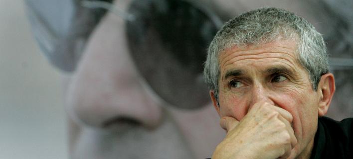 Ο Γάλλος κινηματογραφιστής Κλοντ Λελούς. Φωτογραφία: AP