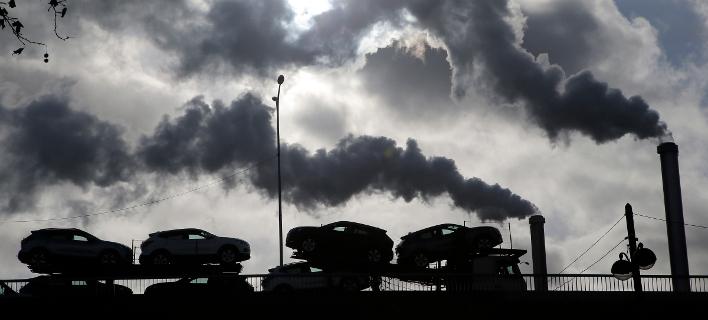 Απεσταλμένοι από σχεδόν 200 χώρες αναζητούν στη σύνοδο στο Κατοβίτσε λύσεις για την αναστροφή της κλιματικής αλλαγής (Φωτογαφία: ΑΡ/Michel Euler)