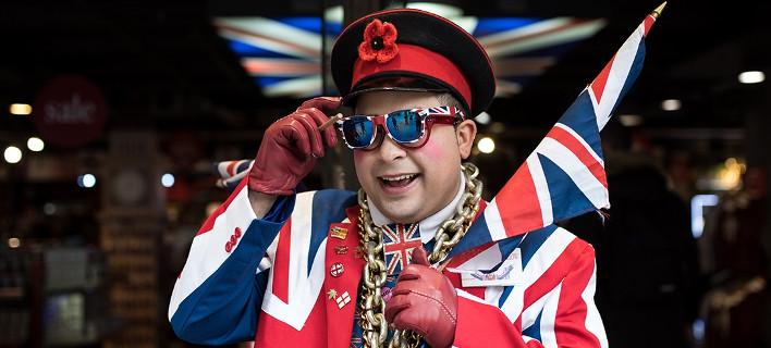 Ελίτ εναντίον λαού, ο νέος δικομματισμός -Ενας Βρετανός εξηγεί