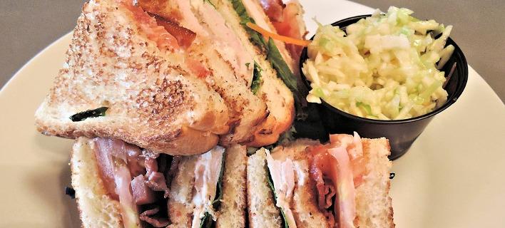 Οι ερευνητές εξέτασαν 40 διαφορετικά είδη σάντουιτς με διάφορους συνδυασμούς συστατικών, φωτογραφία: pixabay
