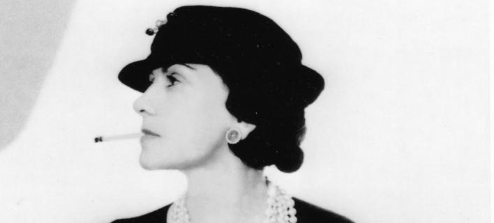 Coco Chanel: Η ιέρεια του στιλ που άλλαξε τον ρου της μόδας