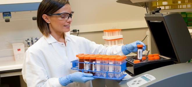 Νέο μη επεμβατικό τεστ για τον καρκίνο του εντέρου ανέπτυξαν