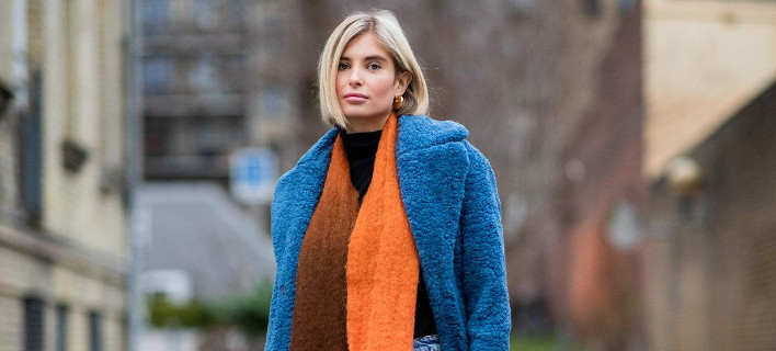 Aυτό το χρώμα θα είναι από τα πιο δημοφιλή του 2019 -Το φορούν ήδη οι επιδραστικές γυναίκες