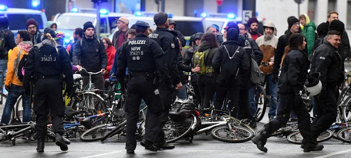 Φωτογραφία αρχείου: Henning Kaiser/dpa via AP