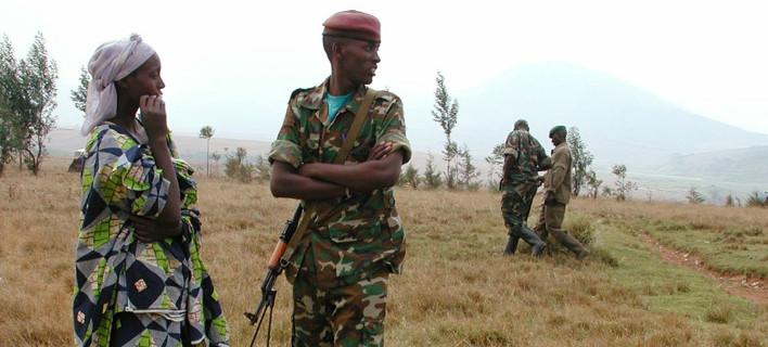 Κονγκό: Ανακαλύφθηκαν 10 μαζικοί τάφοι -Σε εκατοντάδες υπολογίζονται τα πτώματα