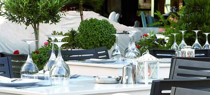 Το Cosca έστρωσε στην αυλή και η γειτονιά στο Κουκάκι πλημμύρισε γεύσεις ιταλικού νότου