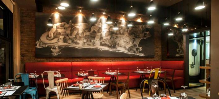Cosca: Αυθεντικές γεύσεις από τον ιταλικό Νότο στο Κουκάκι [εικόνες]