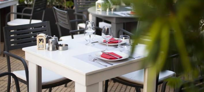 Cosca: Στέκι βγαλμένο από τον ιταλικό Νότο -Γι' αυτούς που θέλουν να δειπνήσουν σε σιτσιλιάνικο στιλ [εικόνες]