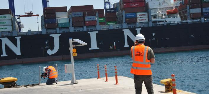 Sueddeutsche Zeitung: Η Κίνα επενδύει στην Ελλάδα την ώρα που η ΕΕ την φοβάται