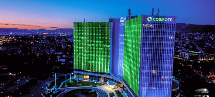 400 εκατ.ευρώ από τις διεθνείς κεφαλαιαγορές αντλεί o ΟΤΕ με νέο τετραετές ομόλογο